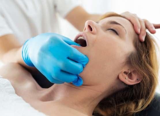 Riabilitazione temporo mandibolare